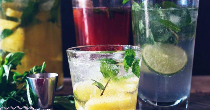 Herbalist's Happy Hour