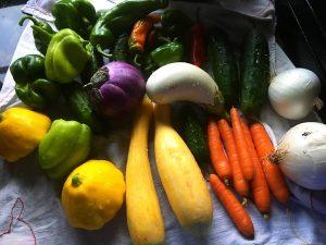 Farm to Fork - Enjoying Nature's Bounty