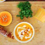 Butternunt Squash Soup