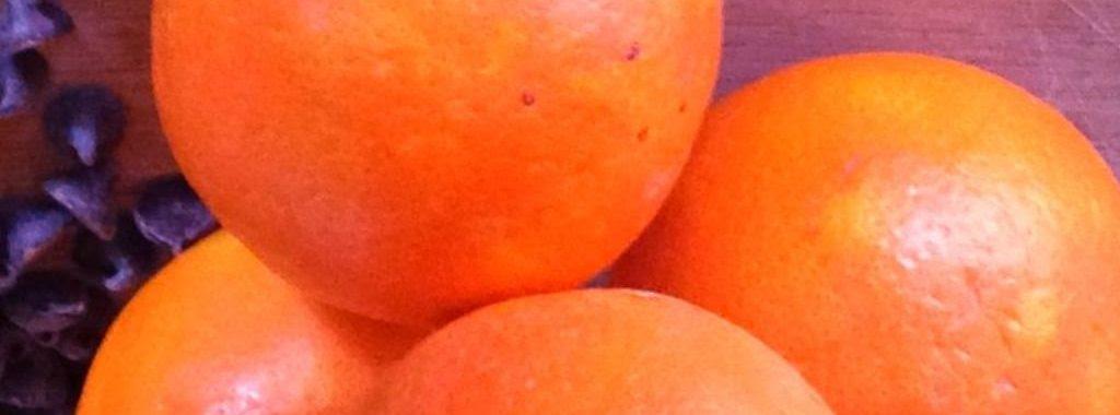 Orange Jicama Salad with Cayenne Lime Dressing