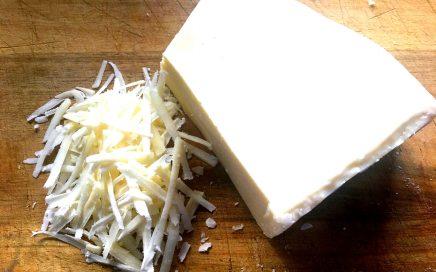 parmesan-crisps